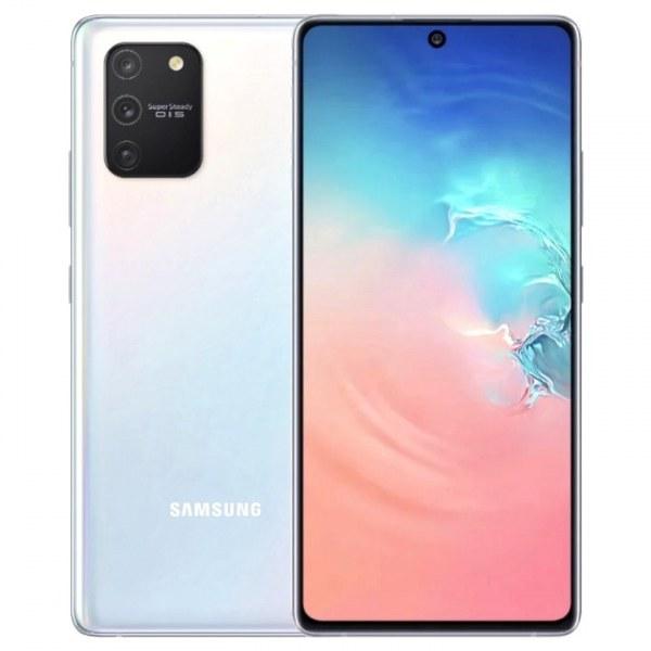 Samsung Galaxy S20 Lite 5G Mobile Phone