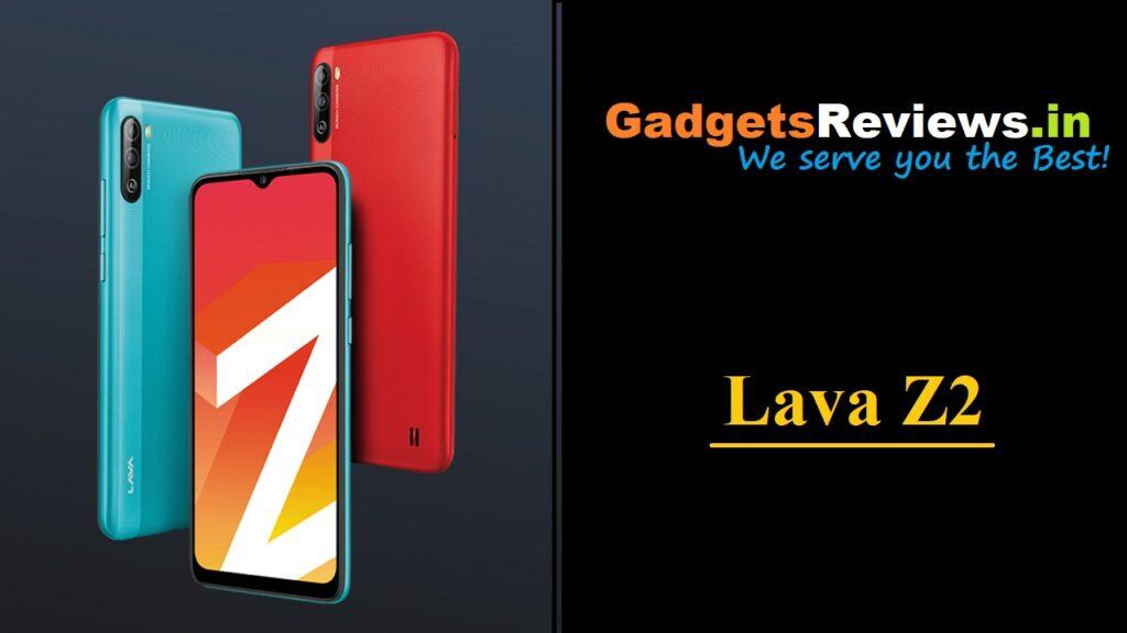 lava z2, lava z2 mobile phone, lava z2 phone price, lava z2 launching date in India, lava z2 phone specifications