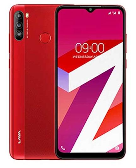 lava z6 mobile phone