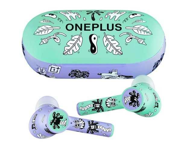 OnePlus Buds Z, OnePlus Buds, OnePlus Buds Z launching date in India, OnePlus Buds Z price, Buy OnePlus Buds Z, OnePlus Buds Z spects, OnePlus Buds Z Steven Harrington Edition