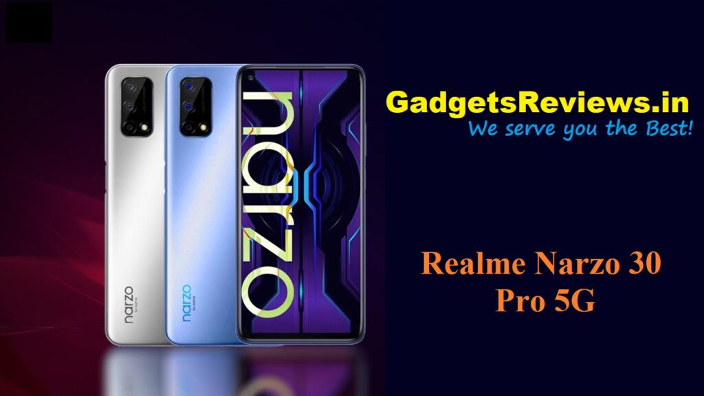 Realme Narzo 30 Pro 5G, Realme Narzo 30 Pro, Realme Narzo 30 Pro 5G mobile phone, Realme Narzo 30 Pro 5G spects, Realme Narzo 30 Pro 5G phone specifications, Realme Narzo 30 Pro 5G phone launching date in India, Realme Narzo 30 Pro 5G phone price, flipkart