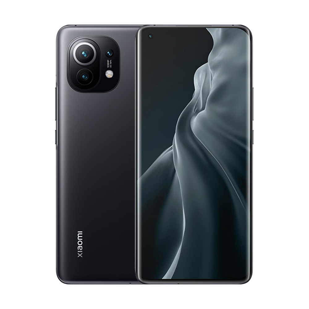 Xiaomi Mi 11 5G mobile phone