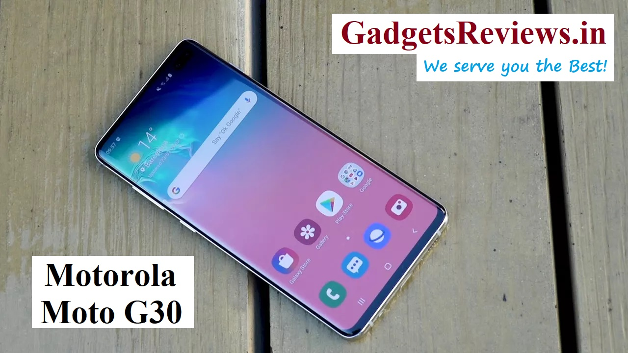 Motorola Moto G30, Motorola G30, Motorola G30 phone specifications, Motorola G30 spects, Motorola G30 phone price, Motorola Moto G30 mobile phone, Motorola G30 phone launching date in India