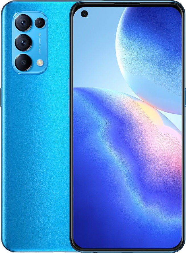 Oppo find x3 lite 5G mobile phone