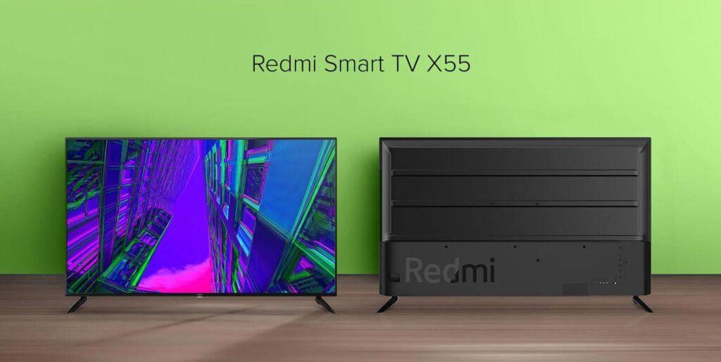 Redmi Smart TV XL, Redmi Smart TV, Xiaomi Redmi Smart TV XL price, buy Redmi Smart TV XL, Redmi Smart TV XL specifications, amazon, Redmi smart tv xl x55