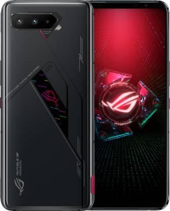 Asus Rog Phone 5 Pro 5G mobile phone