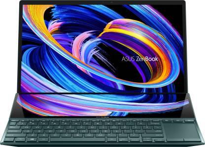 Asus ZenBook Duo 14 laptop
