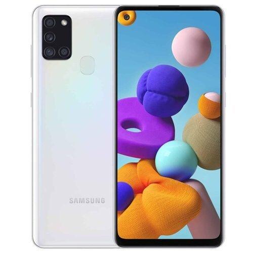 Samsung Galaxy A22 5G mobile phone