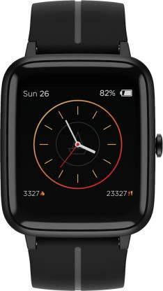 boAt Xplorer Smart watch