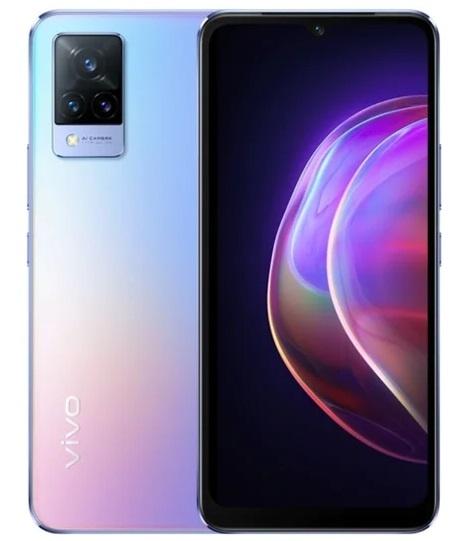 Vivo V21 5G mobile phone